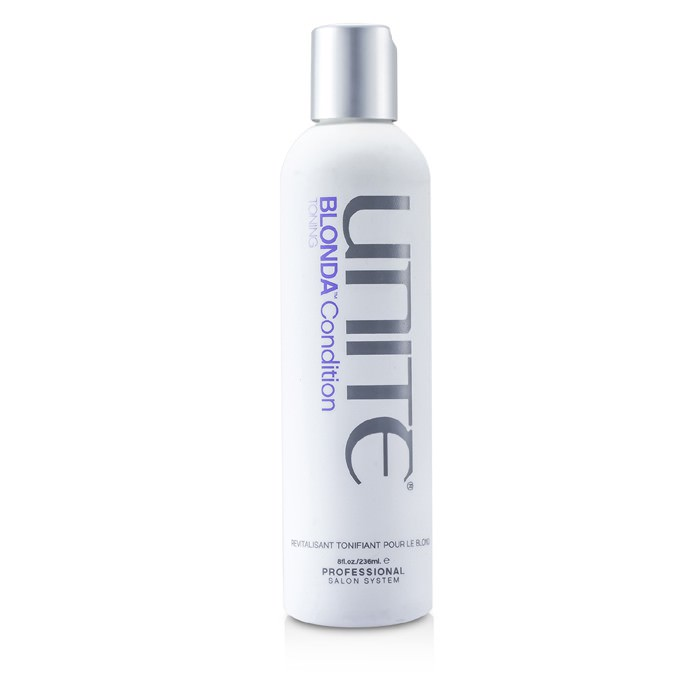 Unite Blonda Condition (Toning) 236ml
