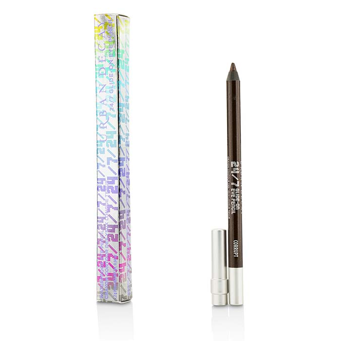 Urban Decay 24/7 Glide On Waterproof Eye Pencil - Corrupt 1.2g