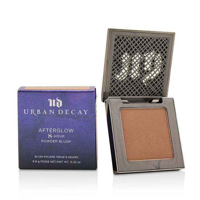 Urban Decay Afterglow 8 Hour Powder Blush - Video (Soft Nude) 6.8g