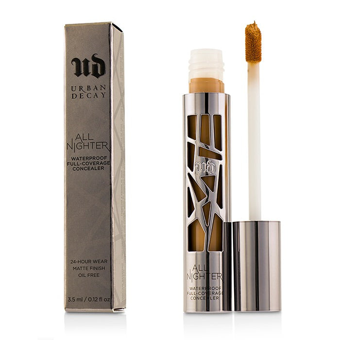 Urban Decay All Nighter Waterproof Full Coverage Concealer - # Dark (Golden) 3.5ml