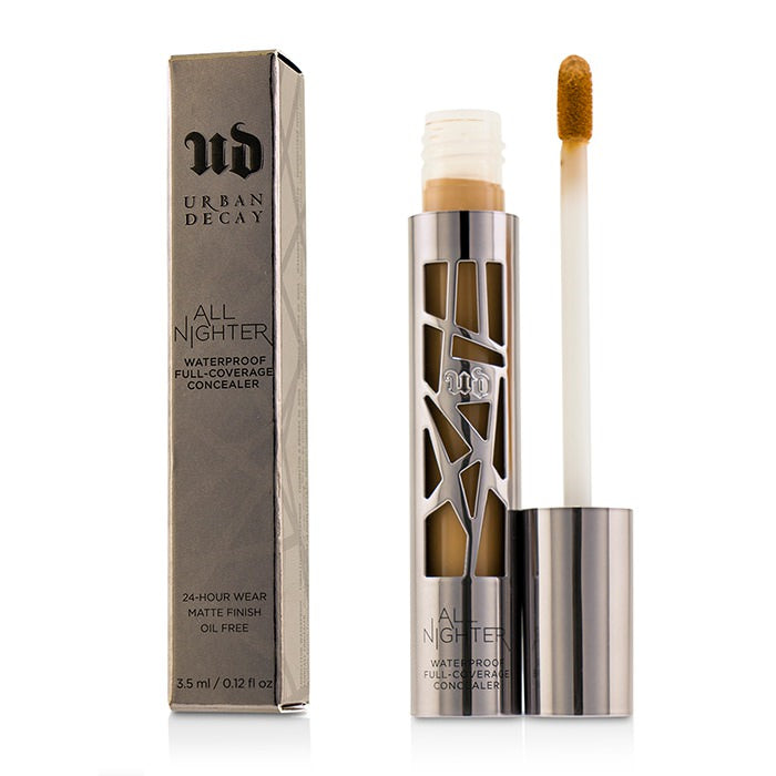 Urban Decay All Nighter Waterproof Full Coverage Concealer - # Dark (Neutral) 3.5ml