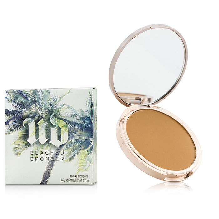 Urban Decay Beached Bronzer - Bronzed (Matte Medium Dark) 9g