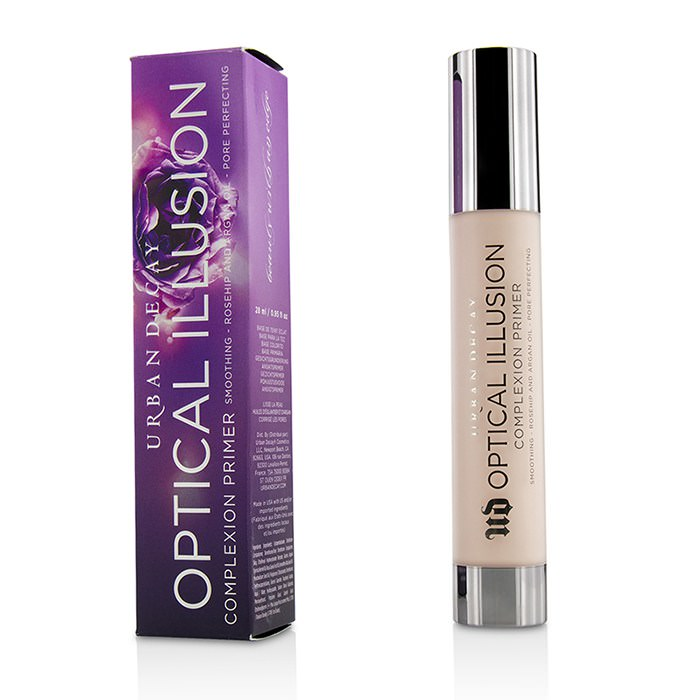 Urban Decay Complexion Primer Optical Illusion 28ml