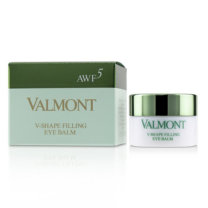 Valmont AWF5 V-Shape Filling Eye Balm 15ml