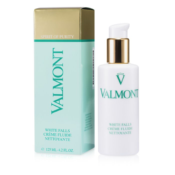 Valmont White Falls - Fluid Cleansing Cream 125ml