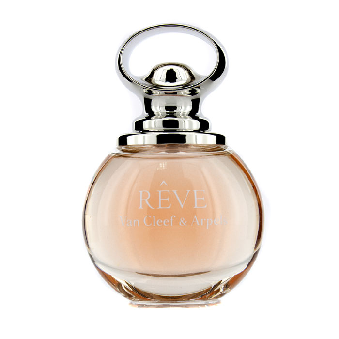 Van Cleef & Arpels Reve Eau De Parfum Spray 50ml