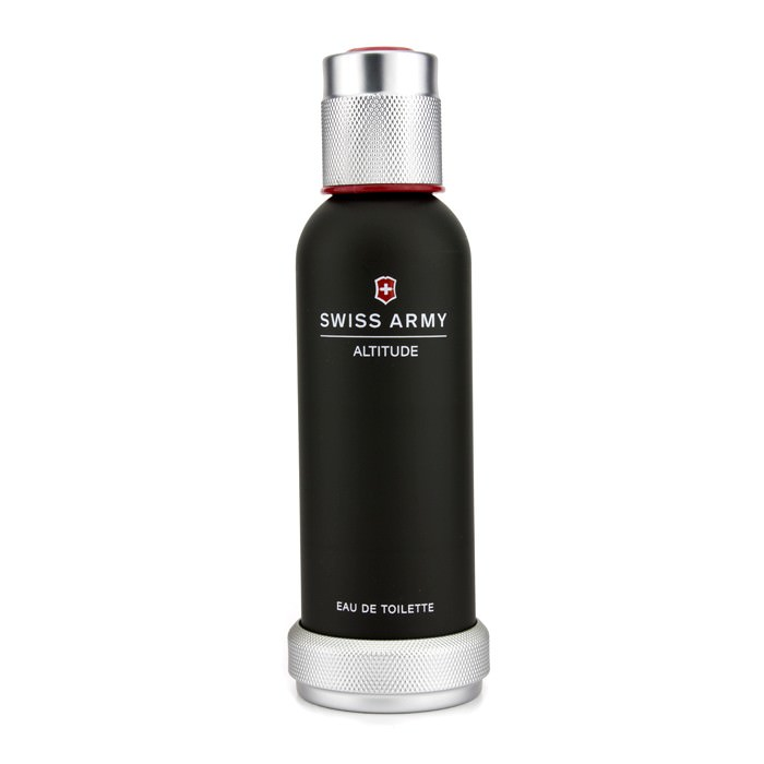 Victorinox Altitude Eau De Toilette Spray (New Packaging) 100ml