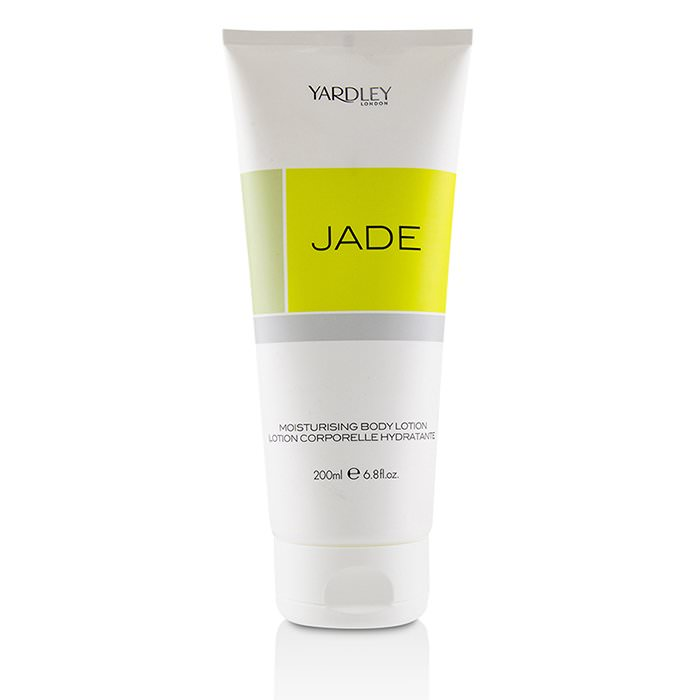 Yardley London Jade Moisturising Body Lotion 200ml