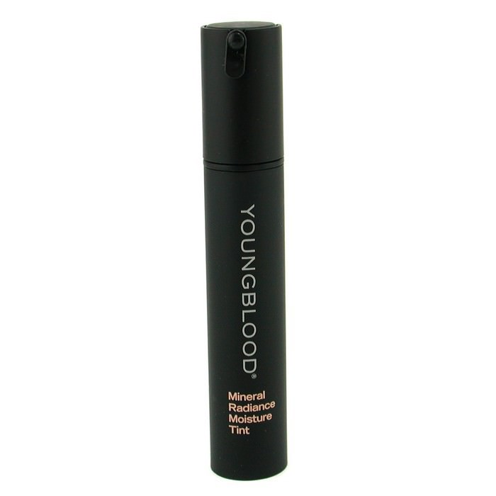Youngblood Mineral Radiance Moisture Tint - # Tan 30ml