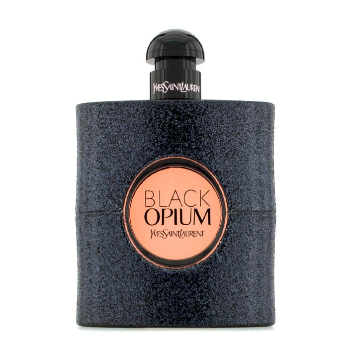 Yves Saint Laurent Black Opium Eau De Parfum Spray 90ml