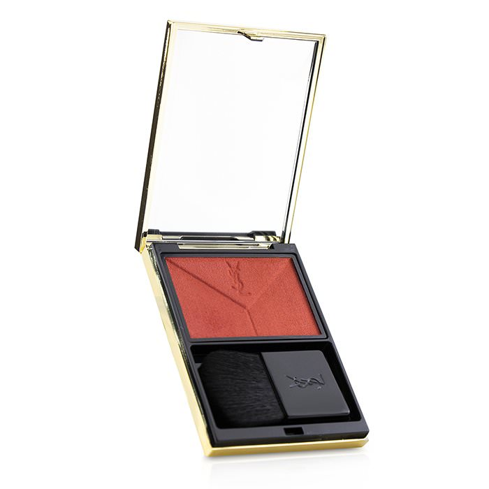 Yves Saint Laurent Couture Blush - # 2 Rouge Saint German 3g