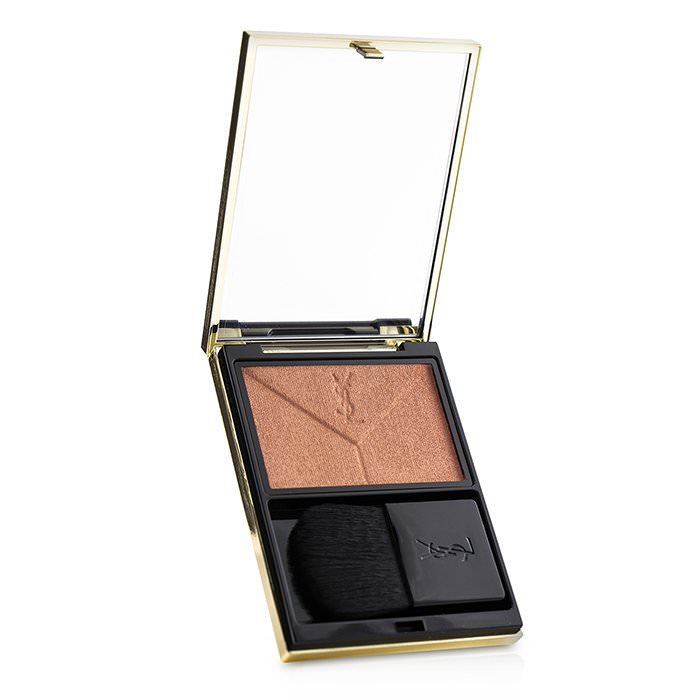 Yves Saint Laurent Couture Blush - # 4 Corail Rive Gauche 3g