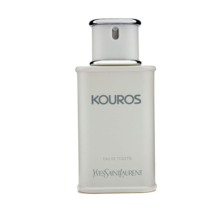 Yves Saint Laurent Kouros Eau De Toilette Spray 100ml