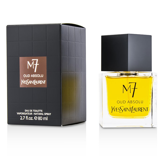 Yves Saint Laurent La Collection M7 Oud Absolu Eau De Toilette Spray 80ml