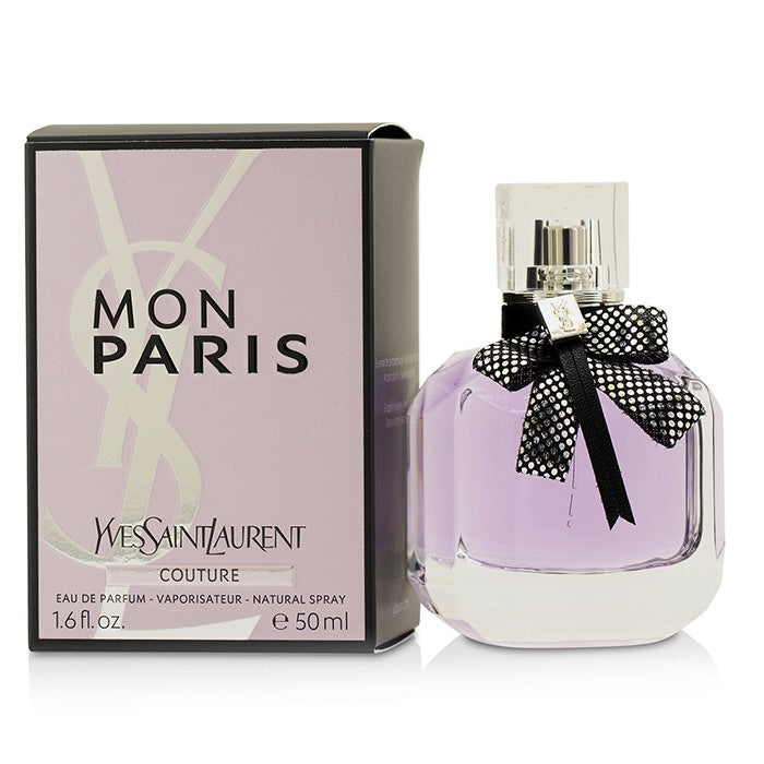 Yves Saint Laurent Mon Paris Couture Eau De Parfum Spray 50ml