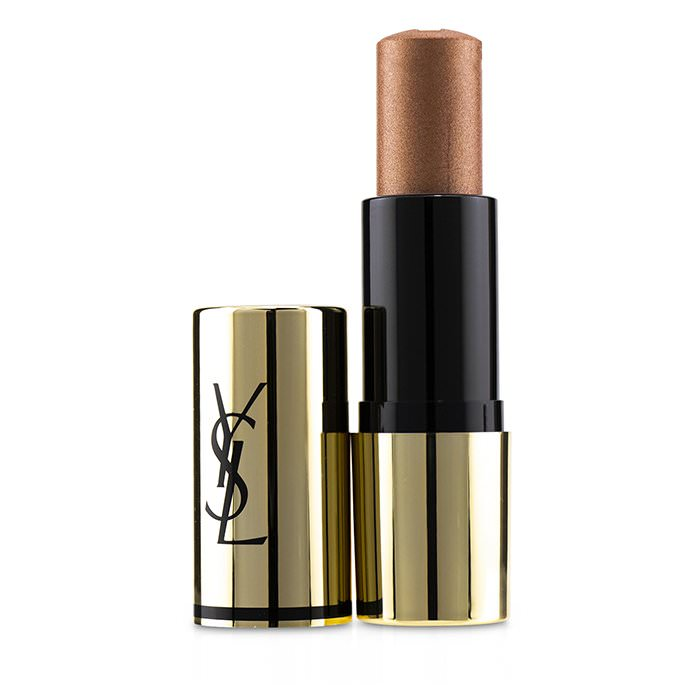 Yves Saint Laurent Touche Eclat Shimmer Stick Illuminating Highlighter - # 5 Copper 9g
