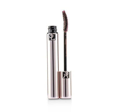 Yves Saint Laurent Volume Effet Faux Cils The Curler Mascara - # 02 Fearless Brown 6.6ml