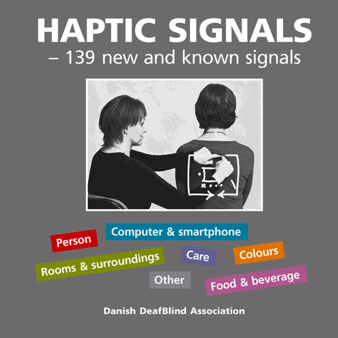Haptic Signals - 139 new and known signals