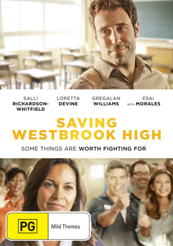 Saving Westbook High