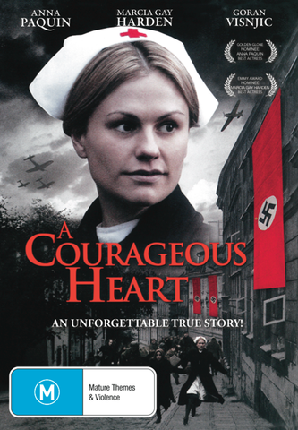 A Courageous Heart
