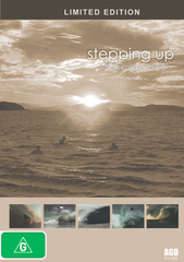 Stepping Up - Limited Edition