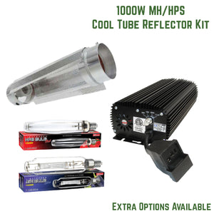 1000 Watt Cool Tube Kit
