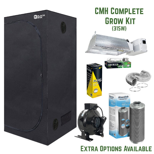 315W CMH Complete Grow Kit
