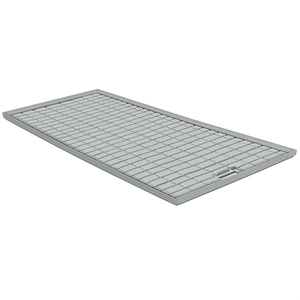 XTrays - Commercial Tray 5' x 10'