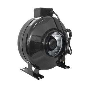 "Stealth Ventilation In-line Fan 6"" 460CFM"