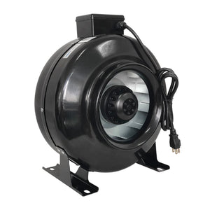 "Stealth Ventilation In-line Fan 8"" 720CFM"