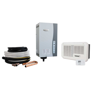 Anden - Steam Humidifier W / Fan Pack & Control