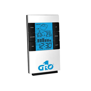 Grow1 - Digital Weather Station
