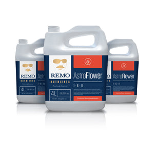 Remo Nutrients - AstroFlower 1L