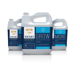 Remo Nutrients - Bloom 4L