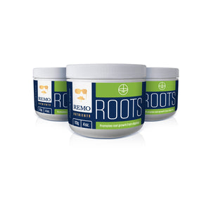 Remo Nutrients - Remo's Roots 4oz/113g