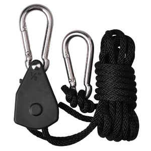 Rope Ratchet 2Pk.