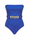 PALERMO ONE PIECE AZURE