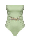 PALERMO ONE PIECE MATCHA