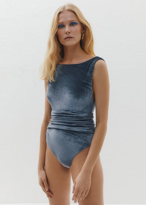 GLORIA ONE PIECE GLAZE