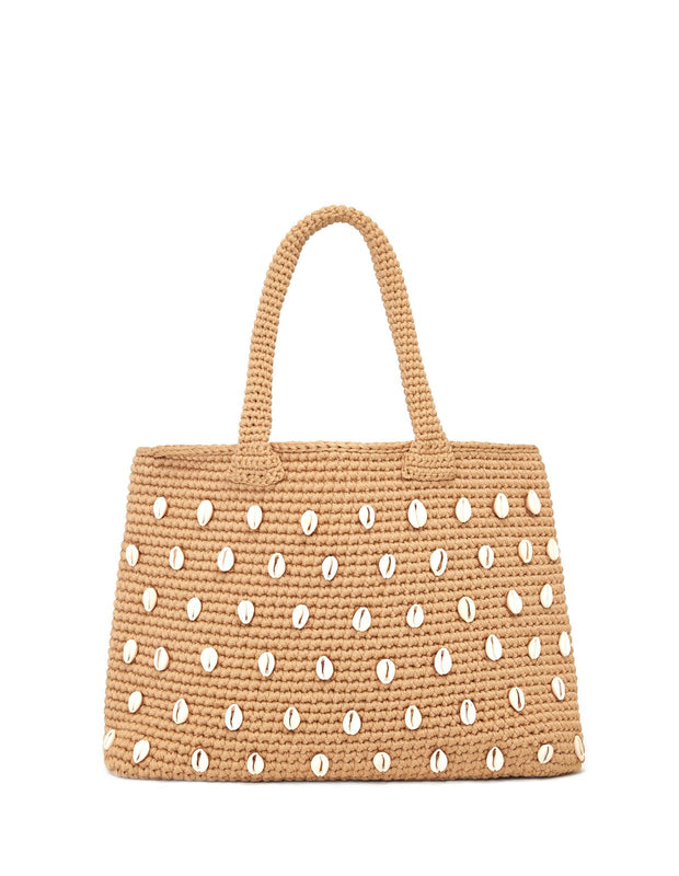 MARTINIQUE BAG BEIGE