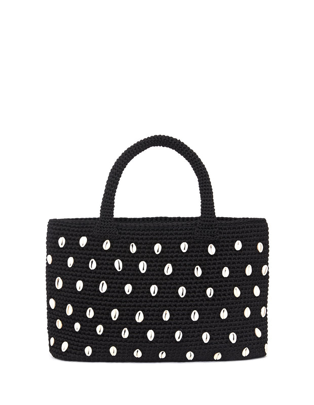 MARTINIQUE BAG BLACK