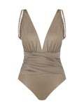 VENDETTA ONE PIECE TAUPE