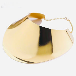 ASHMOUN statement African Choker Necklace | Unisex Jewellery