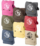 Rosie Messenger Bags - Various Colors