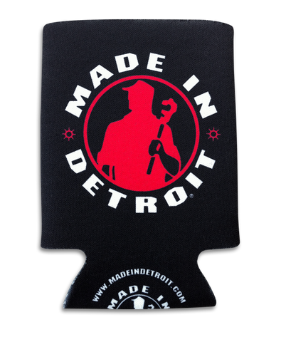 MID Can Koozie - Various Colors