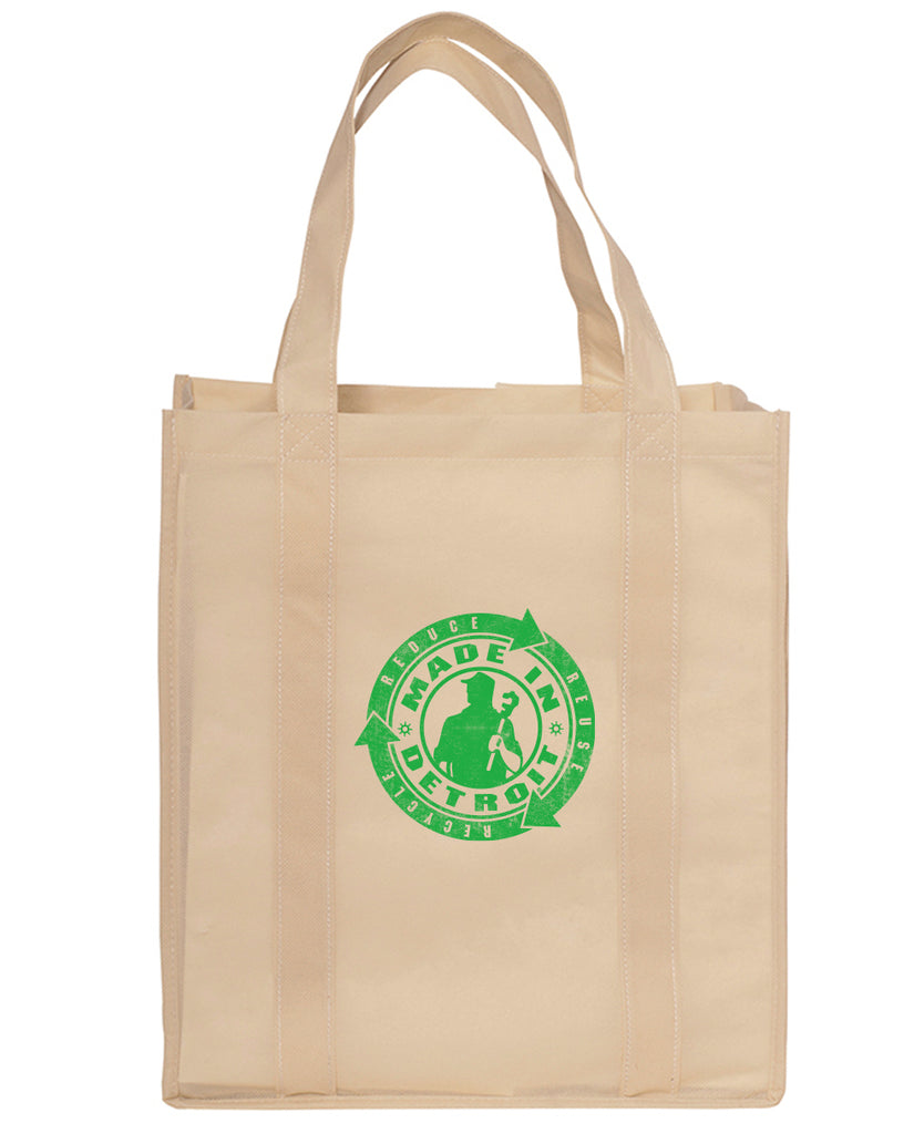 MID Recycled Tote