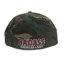 BADASS Fitted Hat