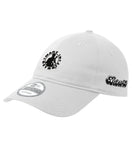 MID New Era Adjustable Unstructured Cap - Black or White