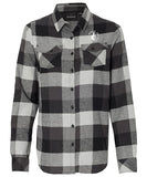 MID Women's Flannel