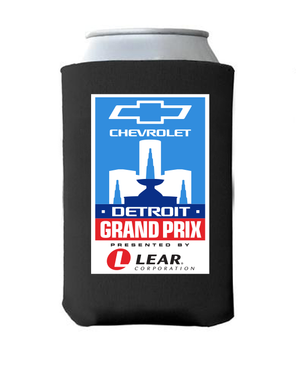 Grand Prix Collectable Koozie